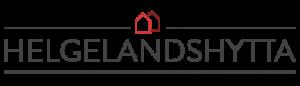 Helgelandshytta logo image
